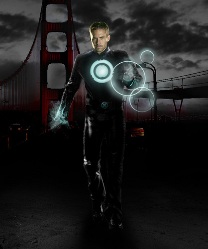 Paul Walker as Havok
