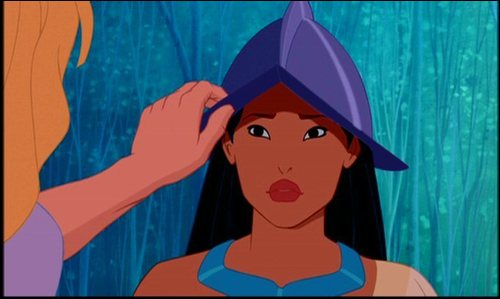 Pocahontas Disney Classics Photo 24452904 Fanpop