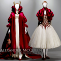 Possible #SWATH Queen and Princes costumes