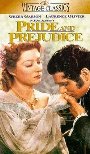 Poster Pride and Prejudice 1940