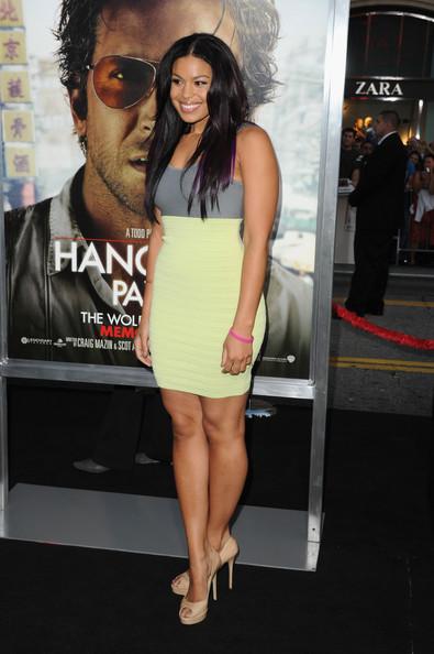"Premiere Of Warner Bros. ""The Hangover Part II"" - Arrivals"