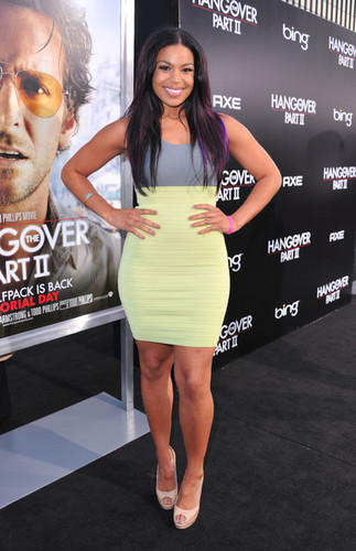 """Premiere Of Warner Bros. """"The Hangover Part II"""" - Red Carpet"""