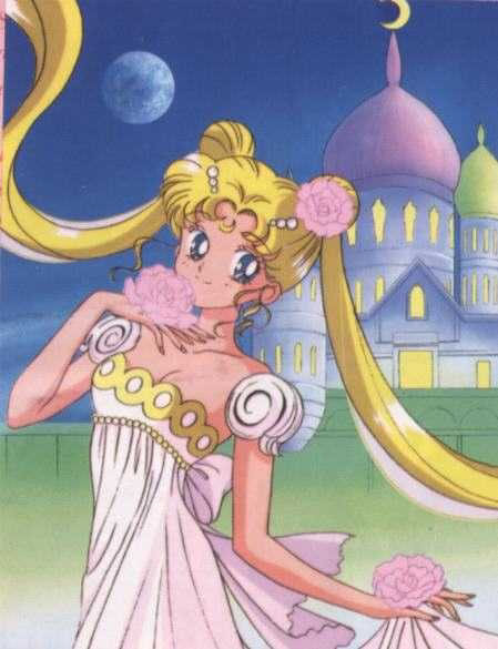 princess serenity and - photo #26
