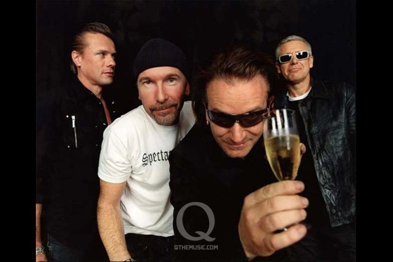 Q Awards 2004