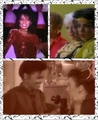 REBBIE JACKSON LATOYA JACKSON AND JANET JACKSON 1984