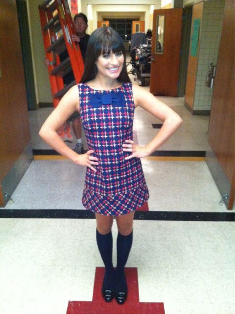 Rachel berry season3 glee photo 24452202 fanpop
