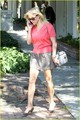 Reese Witherspoon Walks and Talks - reese-witherspoon photo