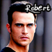Robert - vampire-diaries-books icon