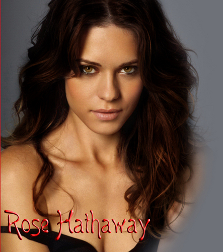 Vampire Academy wallpaper with a portrait called Rose