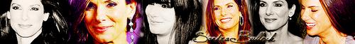 Sandra Bullock [Banner]