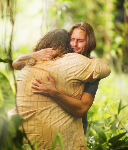 Sawyer & Hurley <3