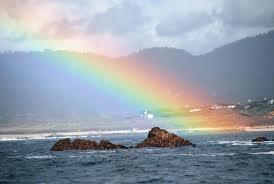 Scenic Rainbows