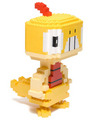 Scraggy Lego