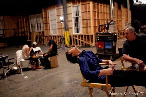 Season 3 - Behind The Scenes