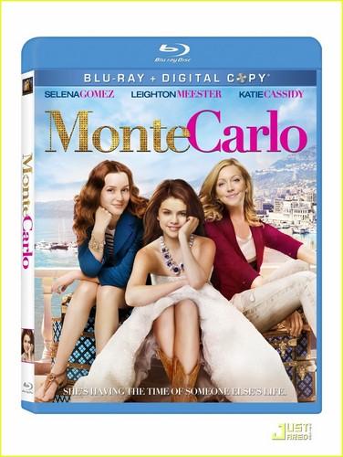 Selena Gomez: 'Monte Carlo' on DVD October 18th!