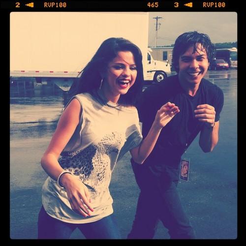 Selena - New Personal चित्रो