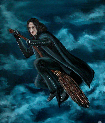 Severus Snape wallpaper called Severus