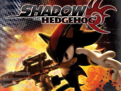 Shadow The Hedgehog fondo de pantalla
