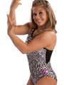 Shawn Johnson T-back Tank Leotard - shawn-johnson photo
