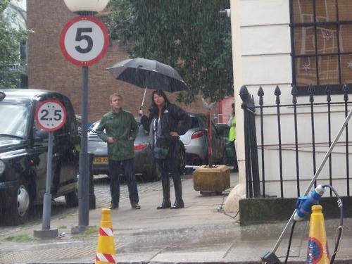 Sherlock Set تصاویر