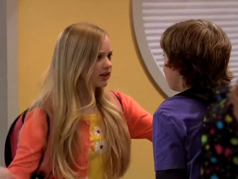 Sierra & Jake Short