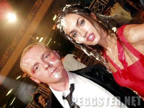 Simon & Megan:)♥