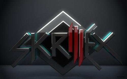 Skrillex...is...BOSS