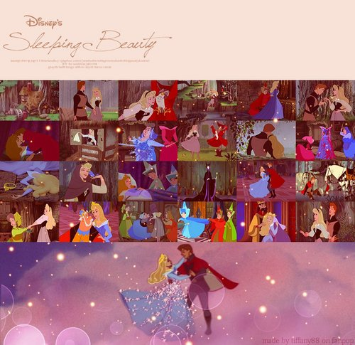 Sleeping Beauty - disney-princess Photo