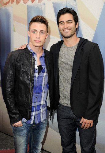 Spike TV's 5th Annual 2011 Guys Choice Awards