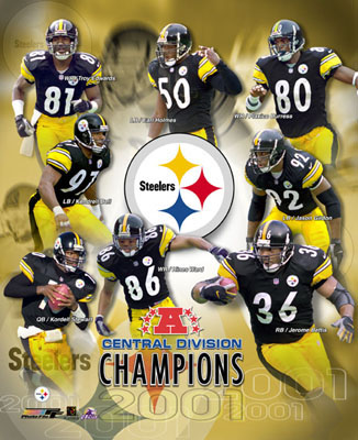 Pittsburgh Steelers wallpaper entitled Steelers