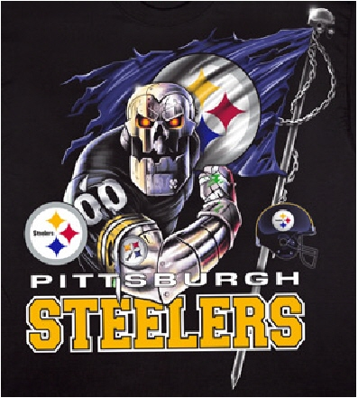 Steelers - pittsburgh-steelers Photo