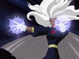 Storm / Ororo Munroe - storm Photo