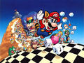 Super Mario Bros. - super-mario-world photo