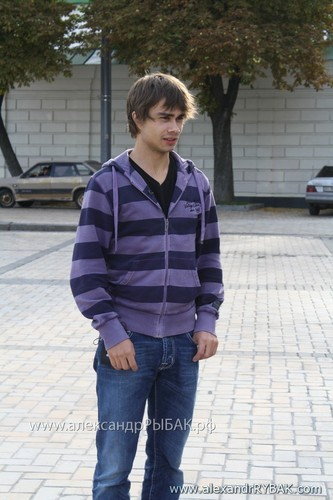 Alexander Rybak wallpaper probably containing a street and a business suit titled Sweet Alex <3