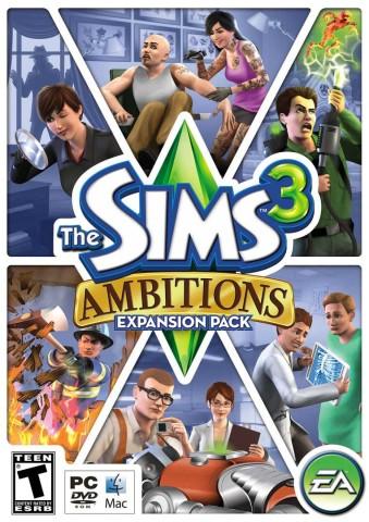 TS3 Ambitions