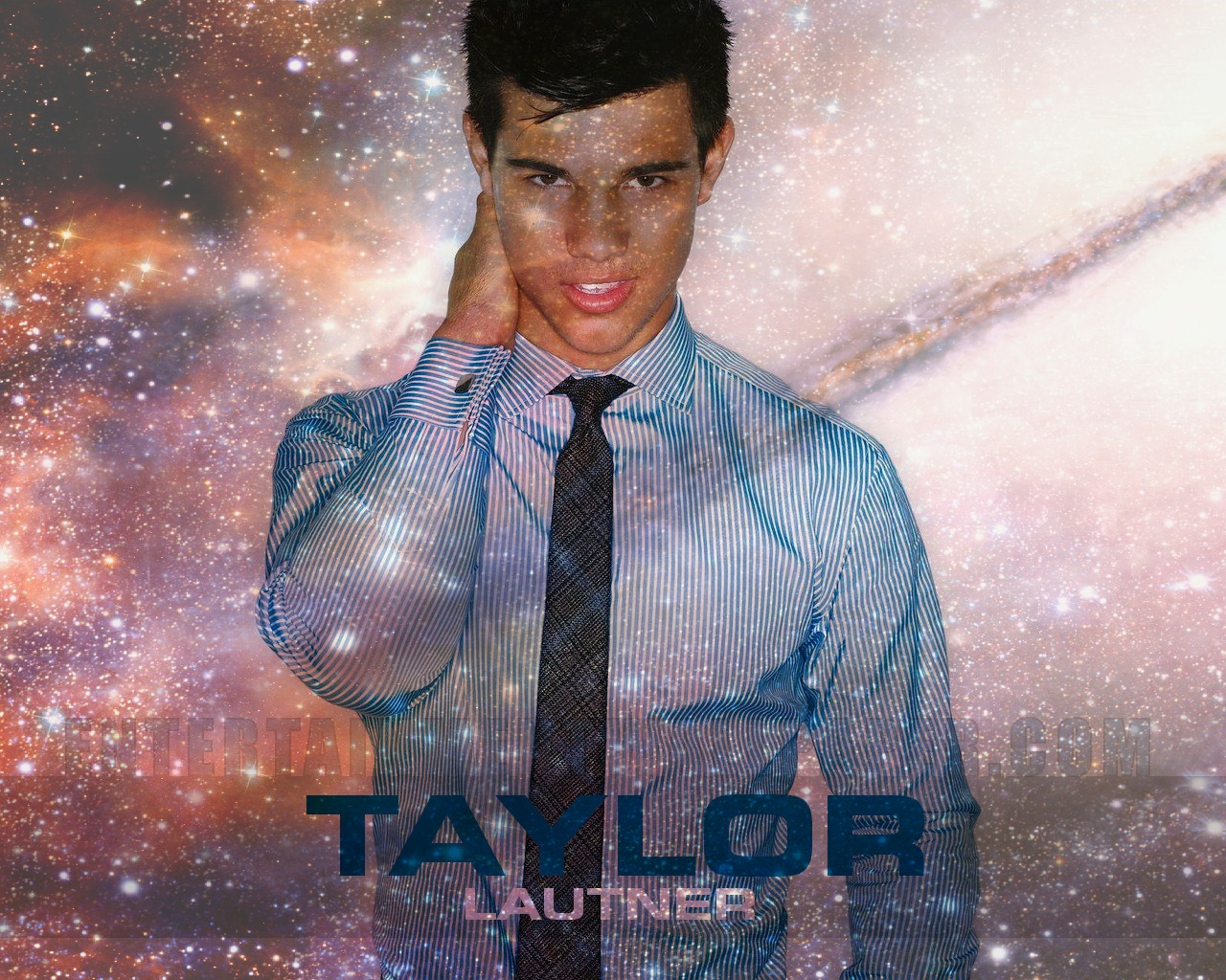 Taylor Lautner - Photo Colection