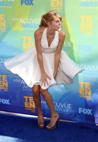 Taylor Swift Tca 2011