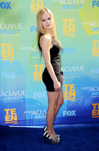 Teen Choice Awards in Universal City 07 08 2011