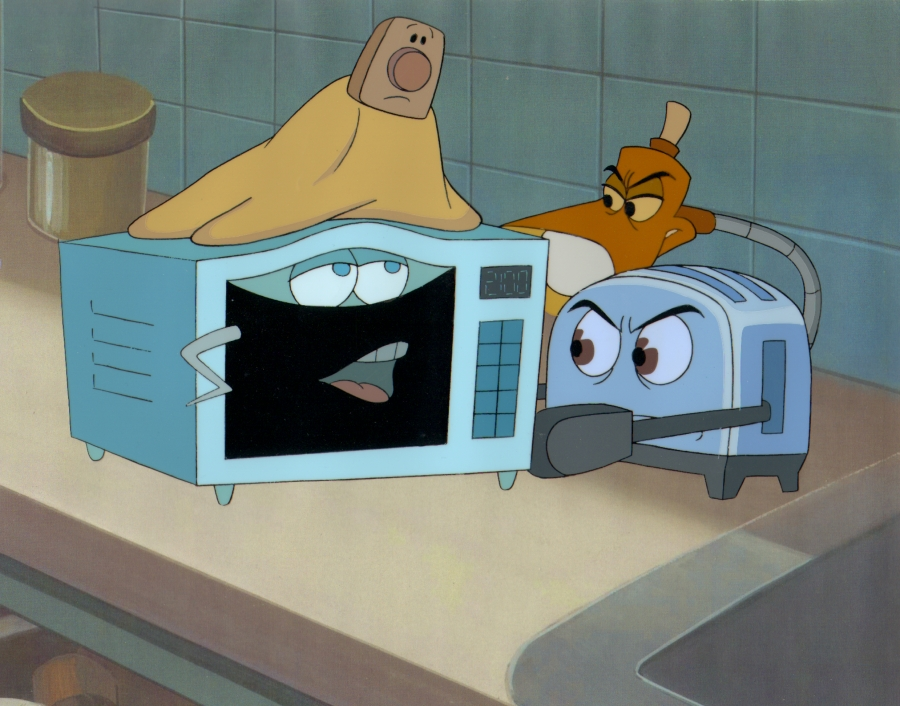 The Brave Little Toaster images The Brave Little Toaster ...