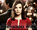The Good Wife 바탕화면