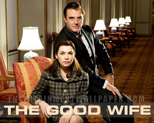 The Good Wife 壁紙