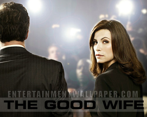The Good Wife wolpeyper