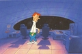 The Jetsons Animation Production Cel - the-jetsons photo