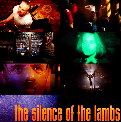 The Silence of the Lambs Fanart