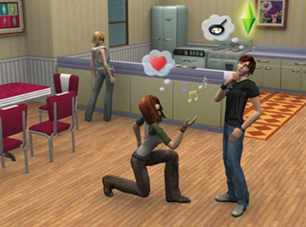 The Sims 3 - the-sims-3 Photo