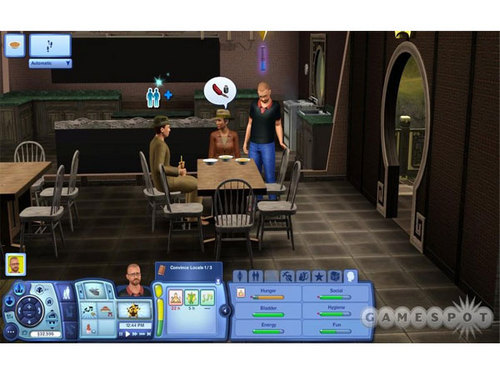the sims 3 world adventures the sims 3 world adventures. Black Bedroom Furniture Sets. Home Design Ideas