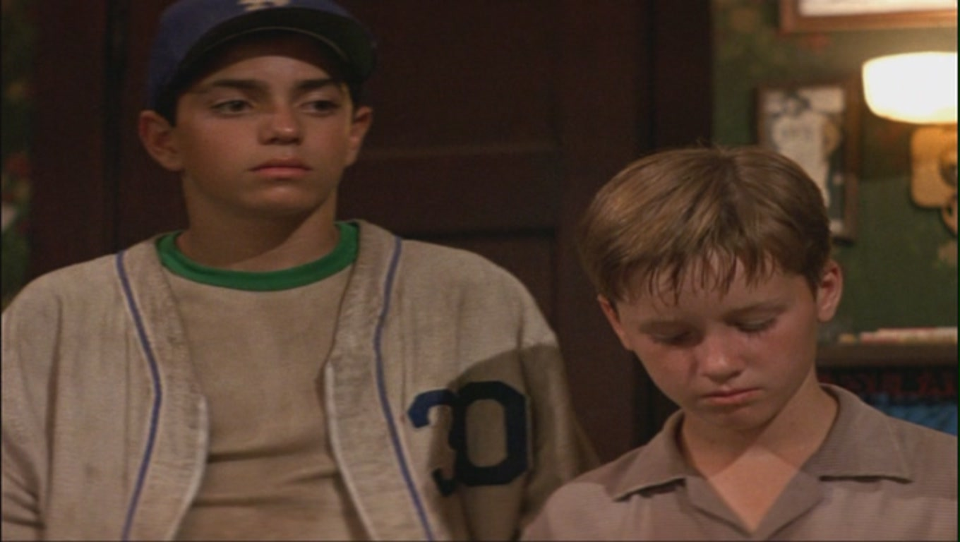 Tom Guiry As Scotty Smalls In The Sandlot Tom Guiry Image 24443056 Fanpop