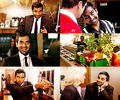 Tom Haverford - parks-and-recreation fan art
