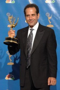 Tony Shalhoub wallpaper containing a business suit, a suit, and a two piece entitled Tony