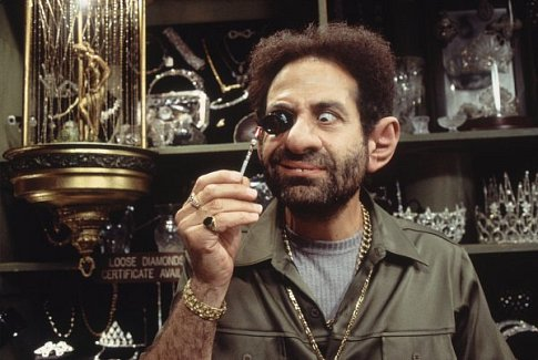 Tony Shalhoub wallpaper called Tony
